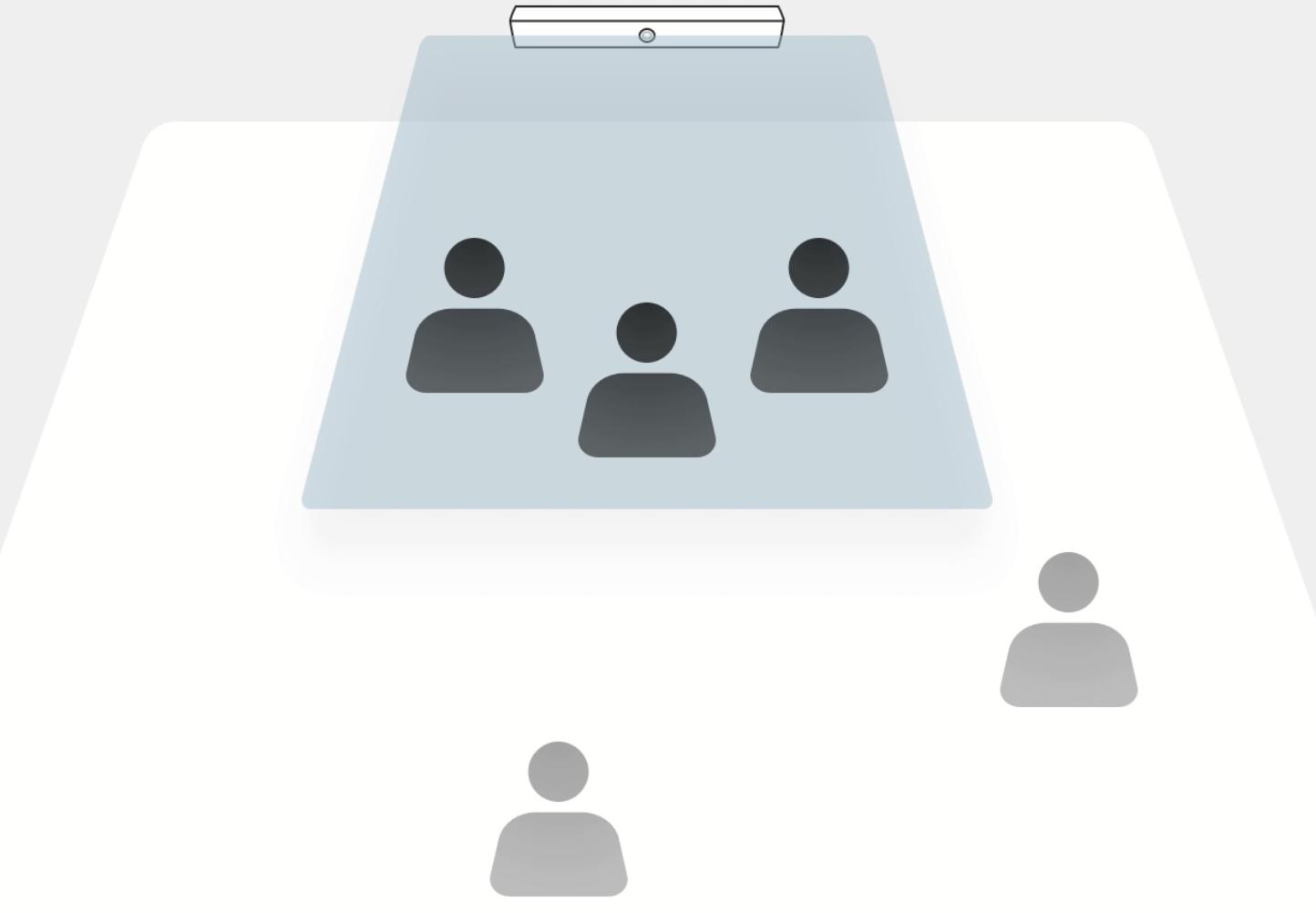 How to configure Auto framing: Subject boundary